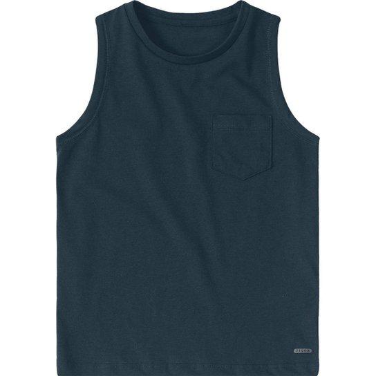 Camiseta Regata Infantil Tigor T. Tigre Masculina - Compre Agora ... 9126232f326d3