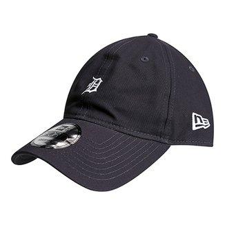 3c6f0a779b58e Boné New Era MLB Detroit Tigers Aba Curva 940 St 2041