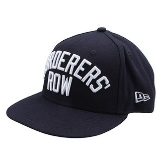 Boné New Era MLB New York Yankees Aba Reta 950 Of Sn Team Cal 34 0f5ff35f568
