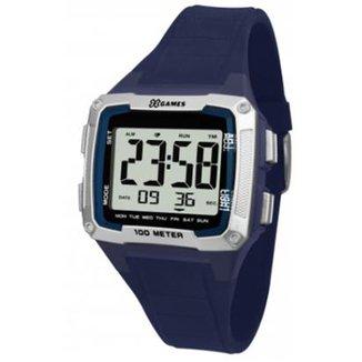 c9e14024253 Relógio Masculino X-Games Xgppd097bxdx