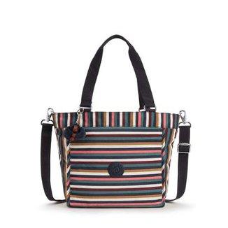Bolsa Kipling New Shopper Feminina 579950d70c2