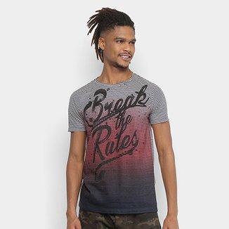 Camiseta Masculina - Compre Camisetas Online  755300b9dfb