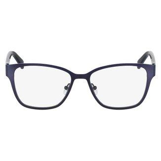 5dfd3336b7077 Armação Óculos de Grau Nine West NW1059 434 52