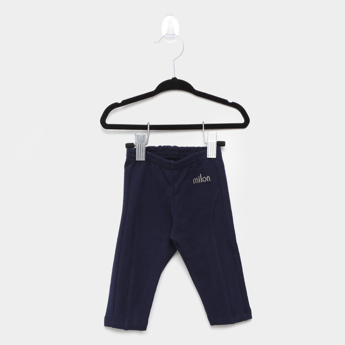 Calça Legging Infantil Milon Molicotton Baby