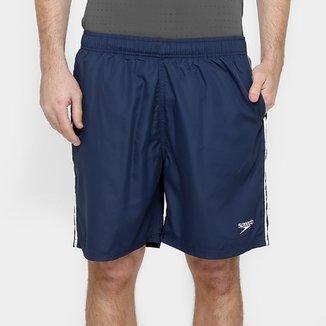Shorts Speedo - Ótimos Preços  c8e1f0e66028b