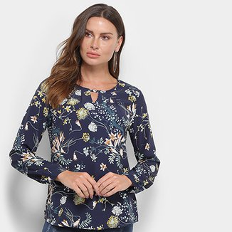 dbae8f9976 Blusas Femininas - Ótimos Preços | Zattini