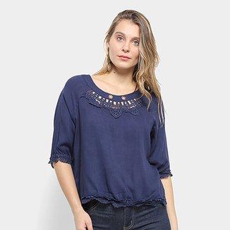 2e405a088b Roupas Femininas - Compre Blusas