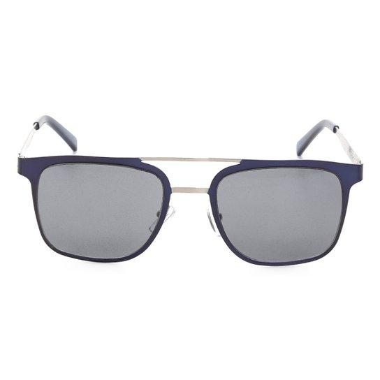 Óculos de Sol King One Quadrado AKZ1605 Feminino - Compre Agora ... dd9c1577bf