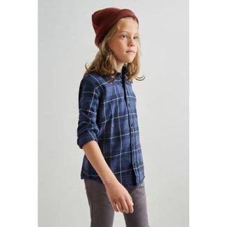 1f914de5e9 Camisa Infantil Reserva Mini Pf Folk Masculina