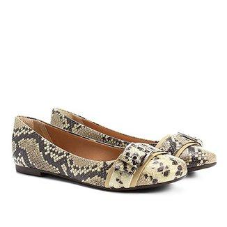 3e690e1812 Sapatilha Shoestock Fivela Feminina