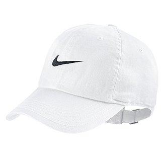 104c4126b1721 Boné Infantil Nike New Swoosh Heritage