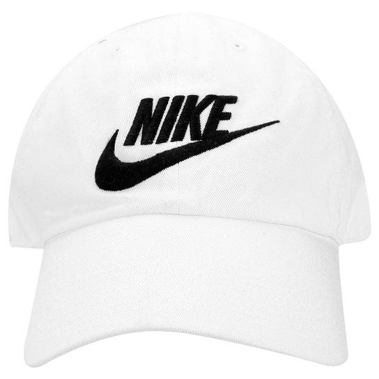 4f0c0ef9b1 Boné Nike Aba Curva Heritage 86-Futura | Zattini