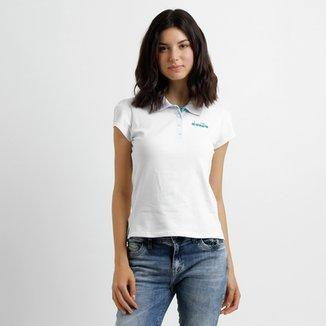 f308716e97 Camisa Polo Diadora