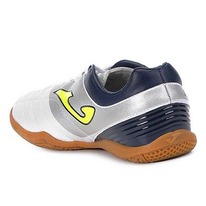 bcc39a3b49 ... Chuteira Futsal Joma Número 10 IN. Passe o mouse para ver o Zoom