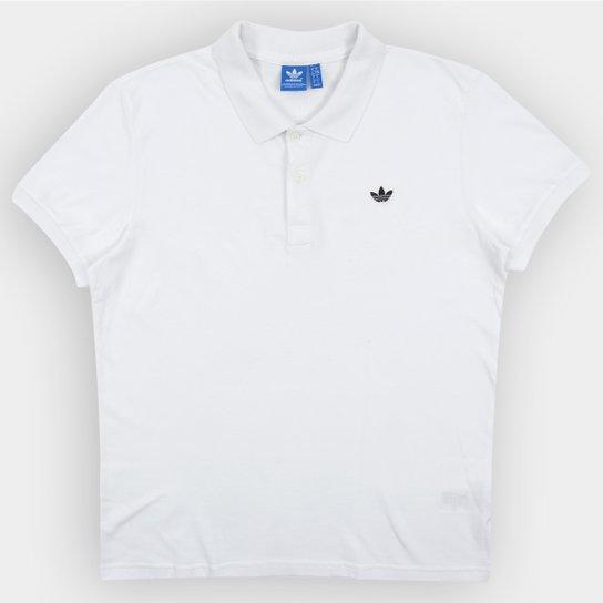 06eecdccef4 Camisa Polo Adidas Originals Adicolor - Compre Agora