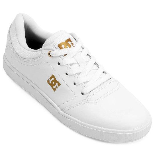 978ad9a3f17 Tênis DC Shoes Crisis Le La - Compre Agora