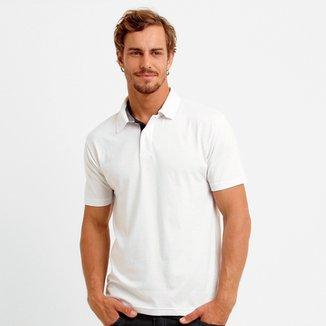 Camisa Polo Blue Bay Básica ec7037986079e