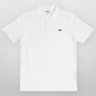 b8deca2e62 Camisa Polo Lacoste Super Light Masculina