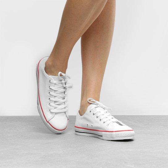 64ddedd400 Tênis Whoop Clássico Cadarço Feminino - Compre Agora