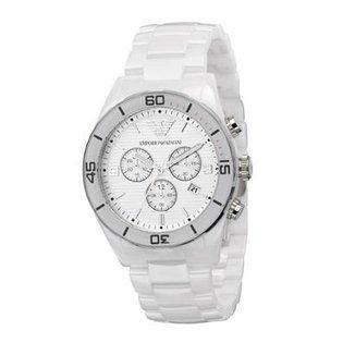 9dd7d697972 Relógio Emporio Armani Masculino Branco - HAR1424 Z HAR1424 Z