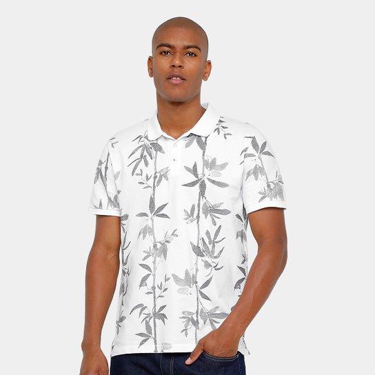 Camisa Polo Reserva Piquet Bamboo Masculina - Compre Agora  e8aec25117ecb