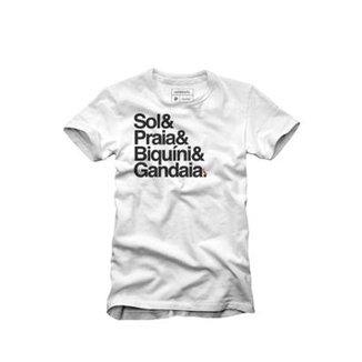 7aa24128e3 Camiseta Reserva Caraca Muleke Masculina