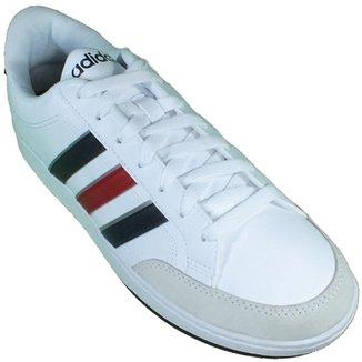 new style 41d5a 82c70 Tênis Adidas VLSET Neo