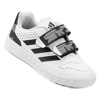 4db067f316c Tênis Infantil Adidas Quicksport Cf C Masculino