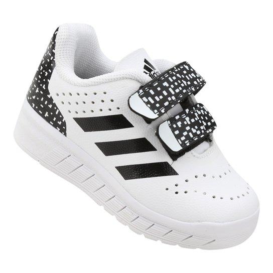 0d42f410ffb Tênis Infantil Adidas Quicksport Cf I - Compre Agora