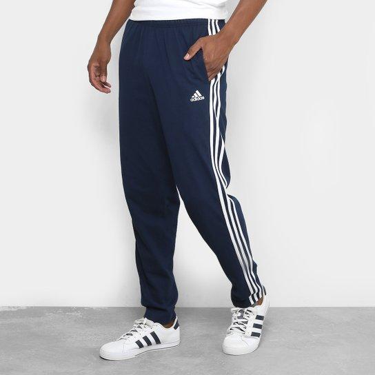 ff81c0075 Calça Adidas Ess 3S T Pnt Sj Masculina - Compre Agora