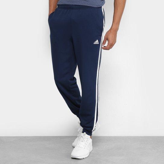 377755eb9 Calça Jogger Adidas Ess 3S Tcf Ft Masculina - Compre Agora