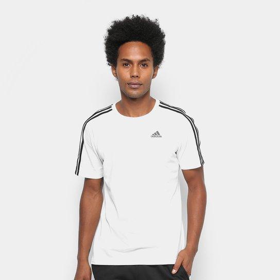 65d1c09af1b Camiseta Adidas Ess 3S Masculina - Compre Agora