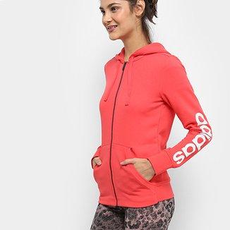 Compre Jaqueta Adidas Online   Zattini df6e55649b