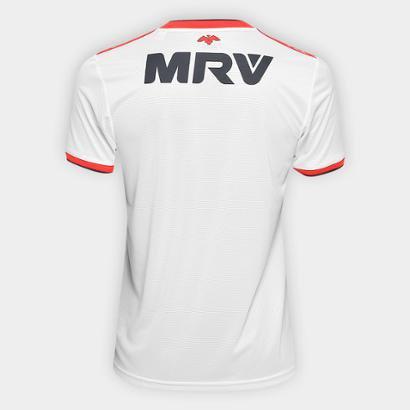 0511687d41 ... Camisa Flamengo II 2018 s n° Torcedor Adidas Masculina. Passe o mouse  para ver o Zoom