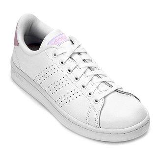 52c690b4871 Tênis Adidas Advantage Feminino