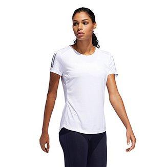 bc3c5f63d8 Camiseta Adidas Response Feminina