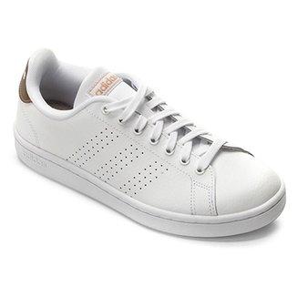 ccdf5d72c0e Tênis Adidas Advantage Feminino