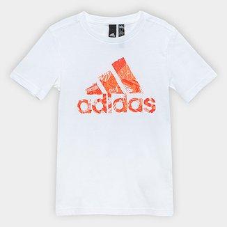 0e07339e42 Camisetas Adidas - Ótimos Preços | Zattini