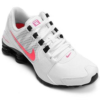 d4a1c2909c Tênis Nike Shox Avenue Se Feminino