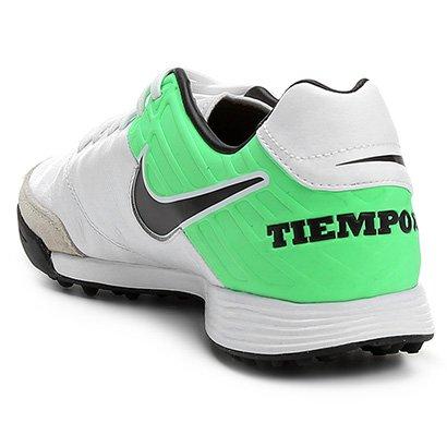 3d80dbf166558 ... Netshoes · Futebol · Chuteiras  Chuteira Society Nike Tiempo Mystic 5  TF. Passe o mouse para ver o Zoom