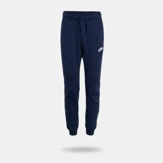 55336f52f72 Calça Nike Nsw Jggr Club Flc Masculina