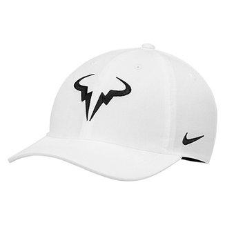 Boné Nike Rafael Nadal Aba Curva 649ec740e31