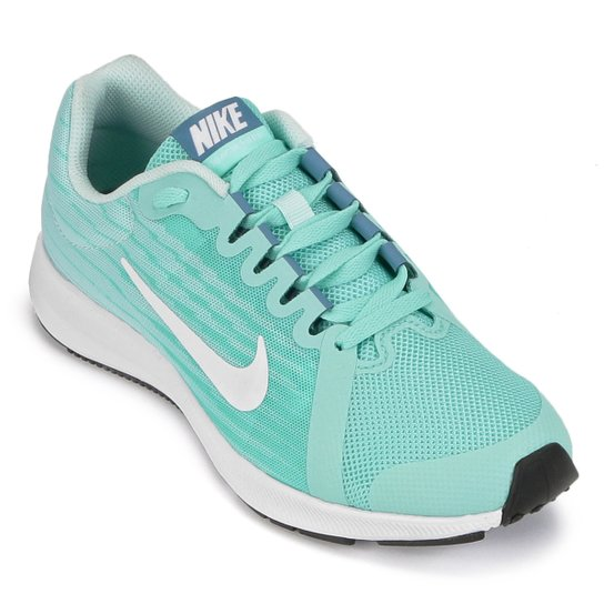 ac36c672c18 Tênis Infantil Nike Downshifter 8 - Branco - Compre Agora