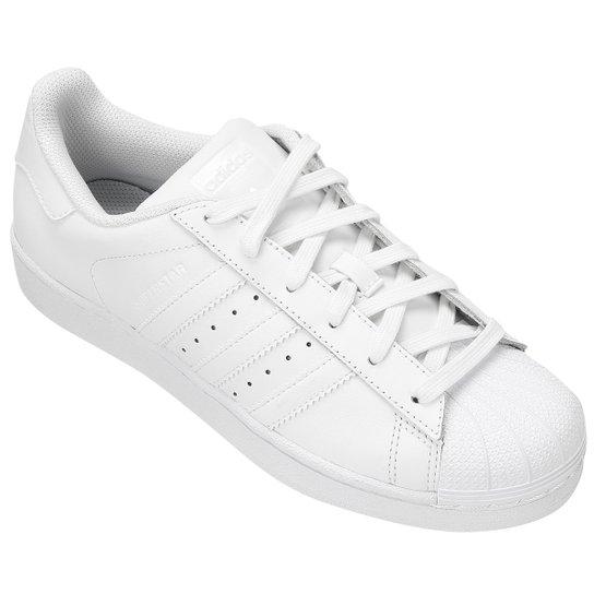523df9a7e1a Tênis Adidas Star Found Juvenil - Compre Agora
