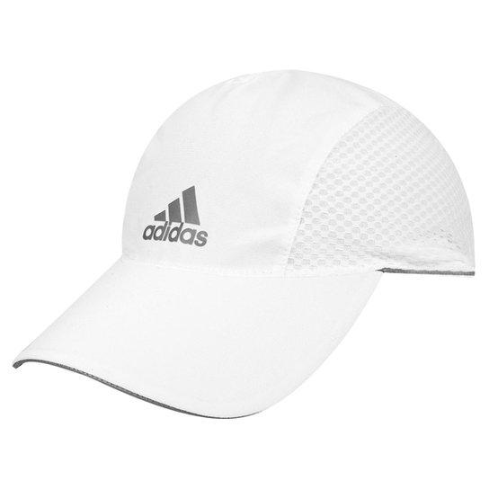 Boné Adidas Climacool Running - Compre Agora  8927c9410a1