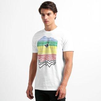 ff7c56d09fb Camiseta Adidas Soundwaves
