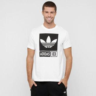8077ff28a6a Camiseta Adidas Originals Str Grp