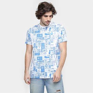 c1797817be9 Camiseta Adidas Street Grp Aop