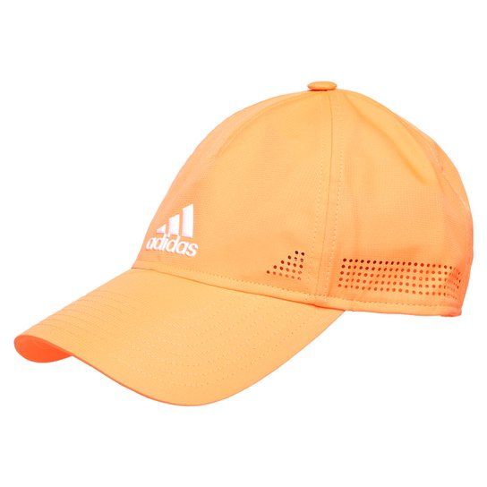 Boné Adidas Aba Curva 6P Climacool Masculino - Compre Agora  dac9bbf9f30