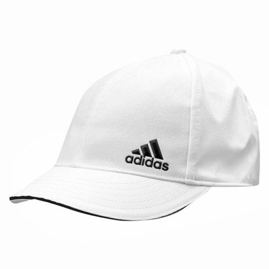 Boné Adidas Aba Curva W Climalite Feminino - Compre Agora  3086a1ee5a3